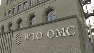 Three Africans up for World Trade Organization top job