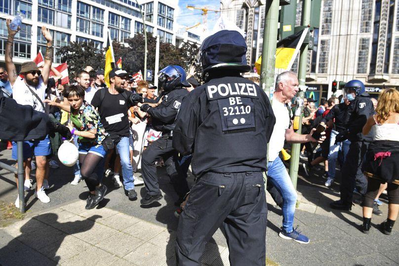 Bernd Von Jutrczenka/(c) Copyright 2020, dpa (www.dpa.de). Alle Rechte vorbehalten
