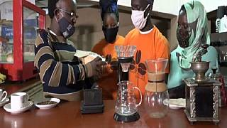 Coffee-Drinking Trend in Uganda Could Boost Economy