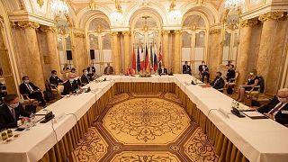 نشست کمیسیون مشترک برجام در وین