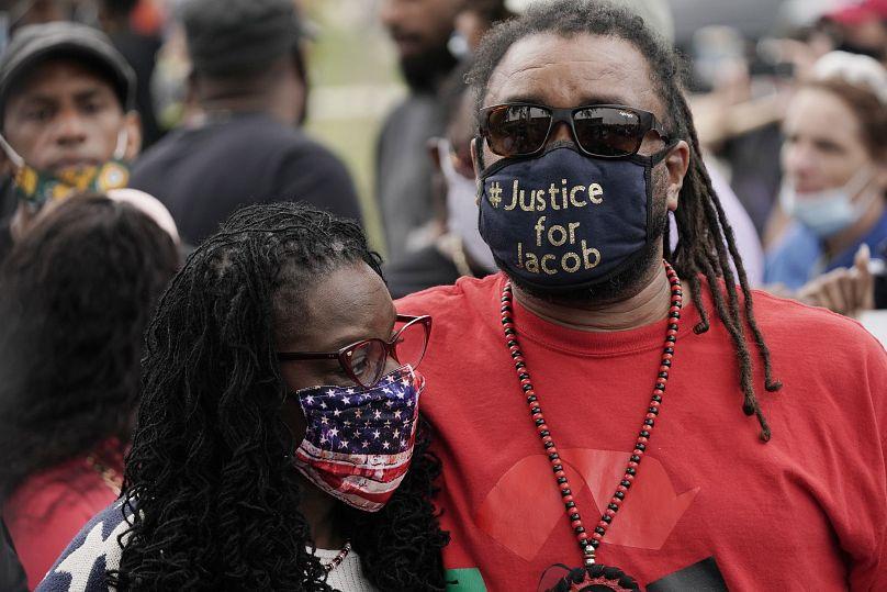 AP Photo/Morry Gash