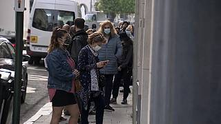 Europa stemmt sich gegen die Massenarbeitslosigkeit