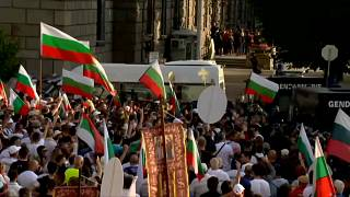 """Boriszov politikai """"mentőövéről"""" szavaz a bolgár parlament"""