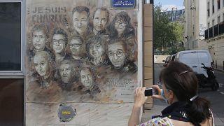 Δίκη Charlie Hebdo: Ξεκίνησε η ακροαματική διαδικασία