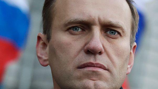 Líder da oposição na Rússia adoeceu num voo de regresso da Sibéria para Moscovo