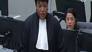 Gambian ICC Prosecutor Fatou Bensouda Sanctioned by the USA