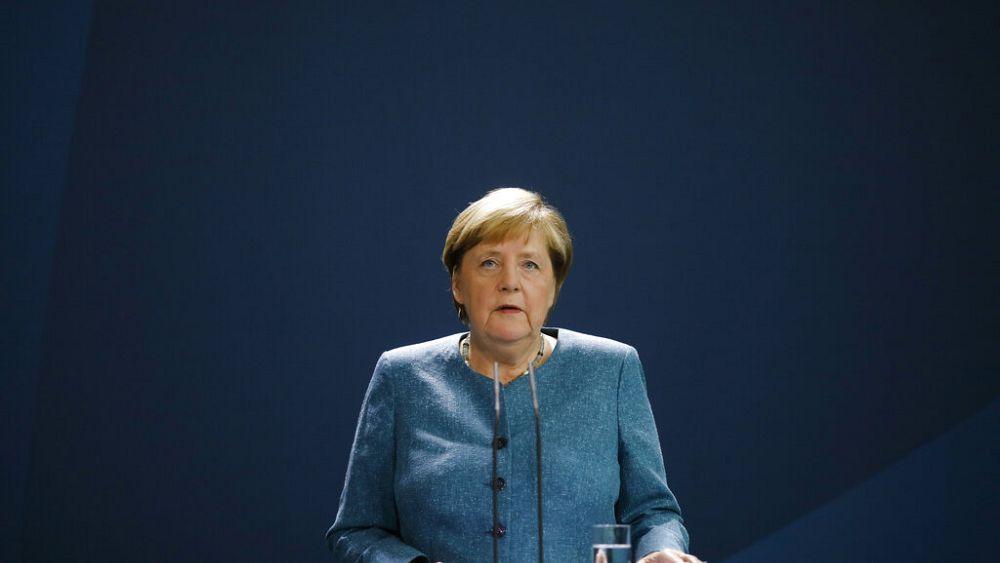 Merkel, zehirlendiği kesinleşen Rus muhalif Navalny için cevabın Rusya'da olduğunu söyledi