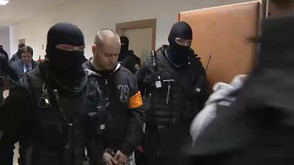 Milionário absolvido do homicídio de Jan Kuciak na Eslováquia