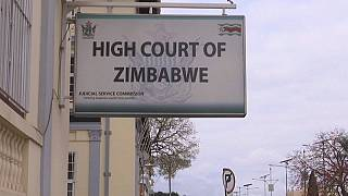 Zimbabwean Journalist Granted 120 USD Bail