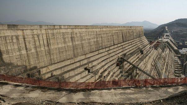 Etiyopya Barajı