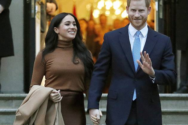 All News About Meghan Markle Euronews