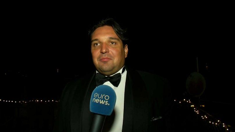 Screenshot Euronews
