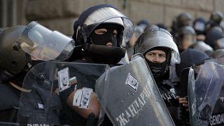 В Софии задержали подозреваемых в шпионаже в пользу России
