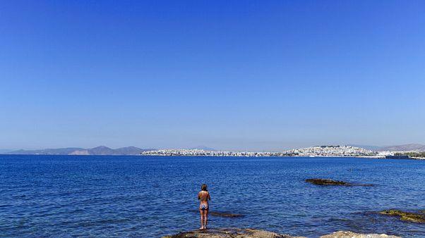 Παραλία της Αττικής