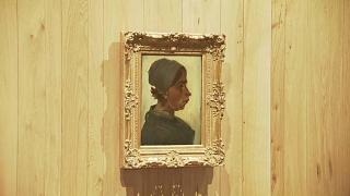 Van Gogh tablosu