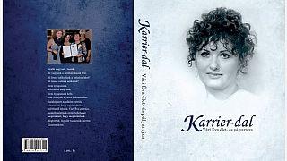 Karrier-dal (Vári Éva élet-és pályarajza)  - Három Holló Művészeti Kft. (Megjelenés: 2020. augusztus 19.)
