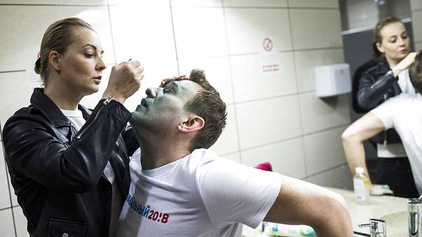 AP Photo/Evgeny Feldman