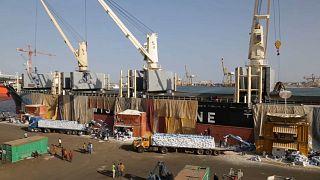 Senegal envia nitrato de amónio para o Mali