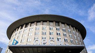 مقر سازمان منع سلاحهای شیمیایی