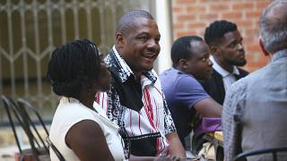 Zimbabwe corruption exposing journalist freed from jail