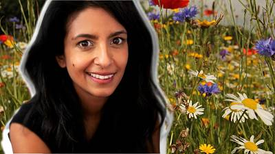 """Parents want their kids to be taught about the environment, but in a more immersive way,"" says Konnie Huq."