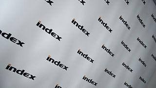 Az Index 2020 júniusában