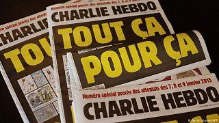 غلاف عدد الأربعاء 2 سبتمبر 2020 من صحيفة شارلي إيبدو