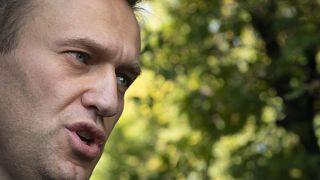 Το ΝΑΤΟ εξετάζει την υπόθεση δηλητηρίασης του Αλεξέι Ναβαλνι