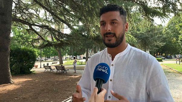 Lanzan el primer partido político de migrantes de Italia