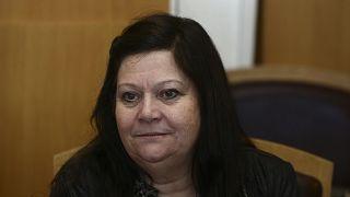 AKPM Eski Türkiye Eş-Raportörü Ingebjorg Godskesen