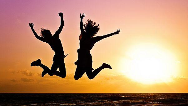 Araştırma: Mutluluğun kontrol edilebildiğini düşünenler daha mutlu