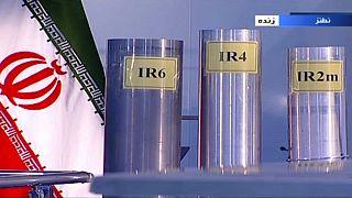 UAEA: İran zenginleştirilmiş uranyum stokunu artırmaya devam ediyor