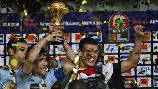 نسخة كأس الأمم الإفريقية عام 2010