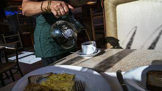 Kahve zincirinden Covid-19 mali krizine karşı ucuz abonelik çözümü