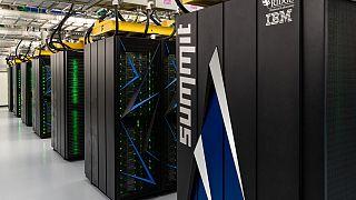 L'hypothèse bradykinique : quand un superordinateur fait avancer la recherche contre le Covid-19