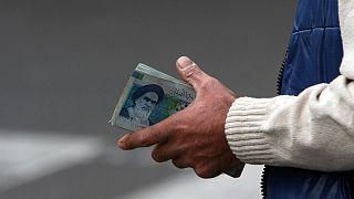 نرخ دلار در ایران