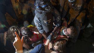 Israelitas pedem demissão de Benjamin Netanyahu
