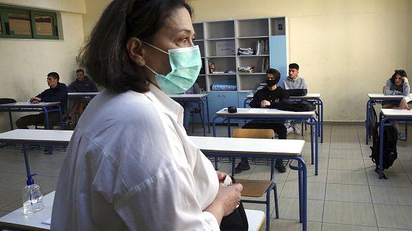 Στις 14 Σεπτεμβρίου έχει ανακοινωθεί η έναρξη των μαθημάτων στα σχολεία