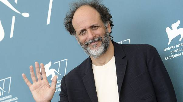 Luca Guadagnino rinde tributo en Venecia al maestro Salvatore Ferragamo