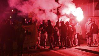 Διαδήλωση στην Λειψία