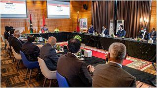 من الاجتماع في المغرب