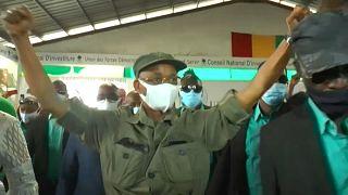 En Guinée, Cellou Dalein Diallo est déterminé à Battre Alpha Condé
