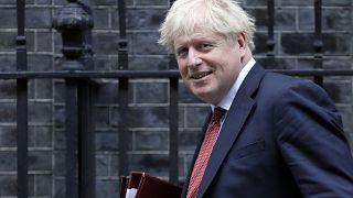 """""""Johnson schafft einen Schurkenstaat"""" - Debatte im britischen Parlament"""