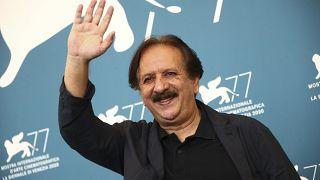 مجید مجیدی در جشنوارهٔ ۲۰۲۰ ونیز