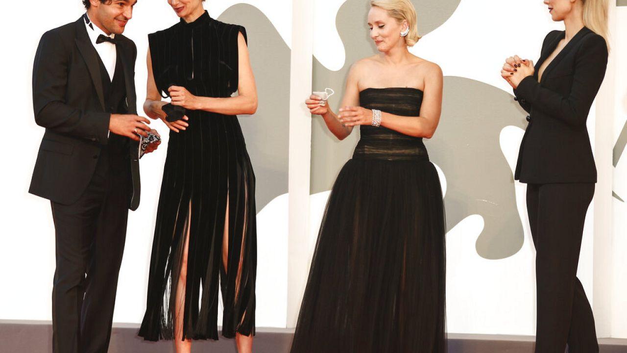 Гости Венецианского кинофестиваля напомнили зрителю об ответственности
