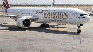 """""""طيران الإمارات"""" أعاد 1,4 مليار دولار لعملائه على خلفية أزمة فيروس كورونا"""