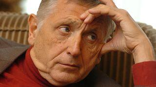 """Классик чешской """"новой волны"""" Иржи Менцель умер в возрасте 82 лет."""