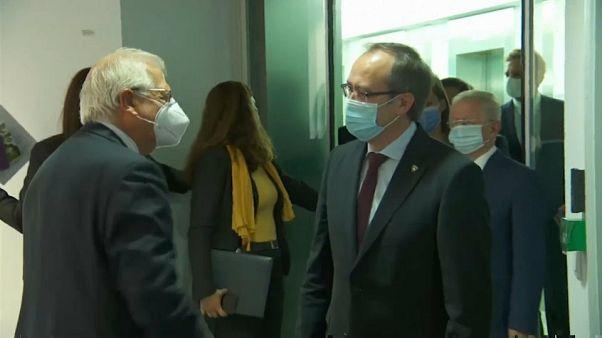 Előrelépés a szerb-koszovói tárgyaláson