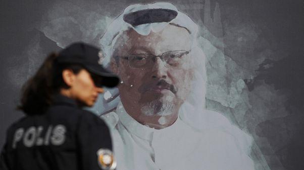 """Assassínio de jornalista inspira filme """"Kingdom of Silence"""""""
