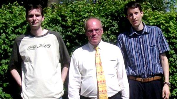 PNVD'nin kurucu üyeleri